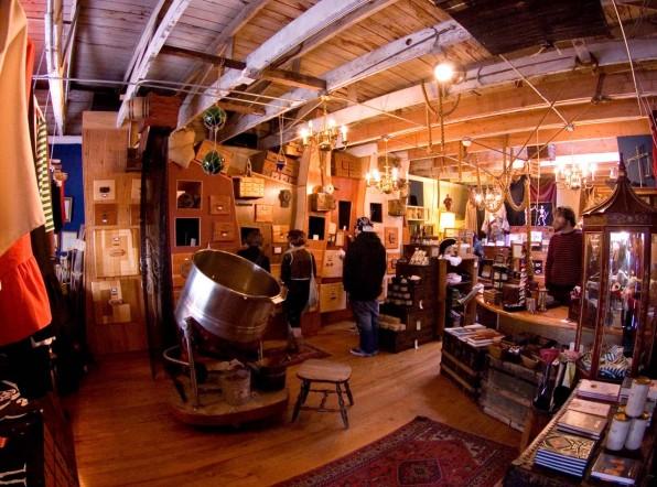 Pirate Store