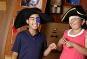 Student Pirates