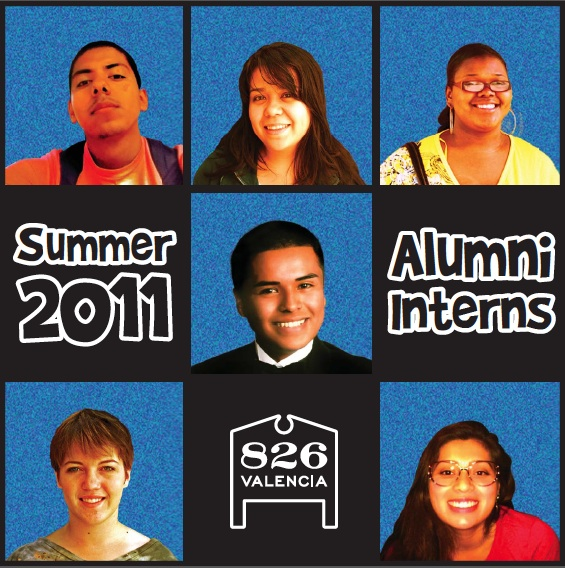 alumni interns