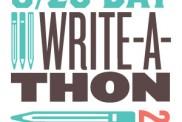 8/26 Day Write-a-Thon